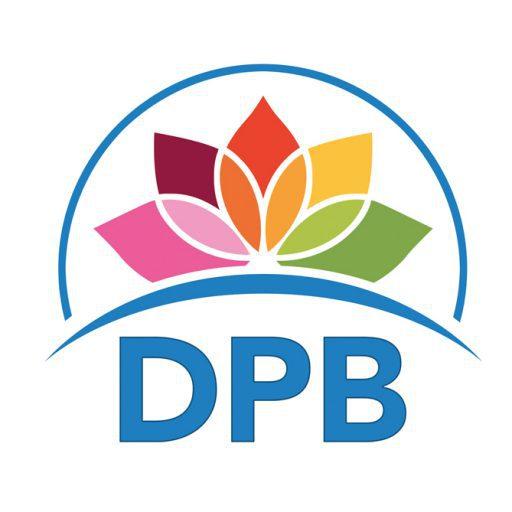 logo DPB Peinture